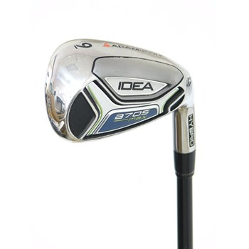 Adams Idea a7OS Max Hybrid Preowned Golf Club
