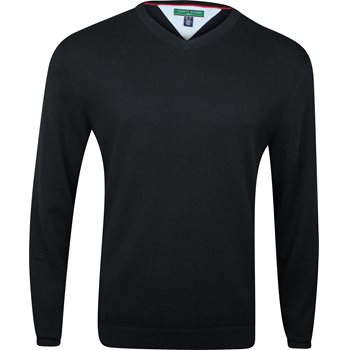 Tommy Hilfiger Preston Sweater V-Neck Apparel