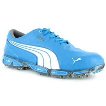 Puma Super Cell Fusion Ice LE Golf Shoe