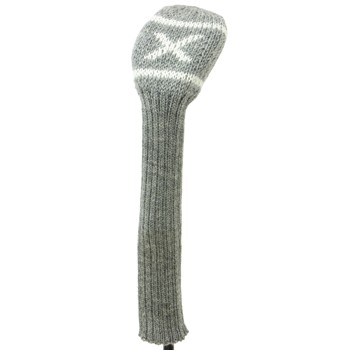 Stitch Techno Wool Hybrid Headcover Accessories