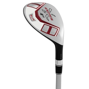 Tour Edge Exotics XCG-5 Hybrid Preowned Golf Club