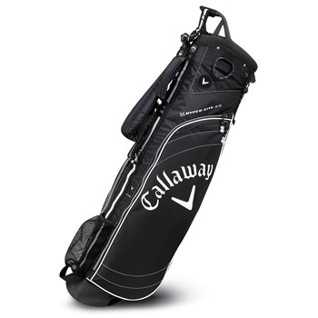 Callaway Hyper-Lite 2.5 Carry Golf Bag