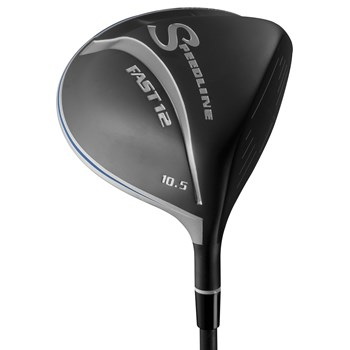 Adams Speedline Fast12 Driver Golf Club