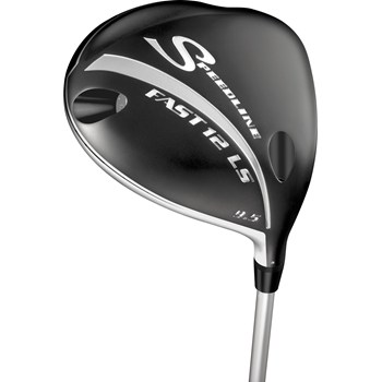 Adams Speedline Fast12 LS Driver Preowned Golf Club