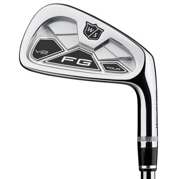 Wilson Staff FG Tour V2 Iron Set Golf Club