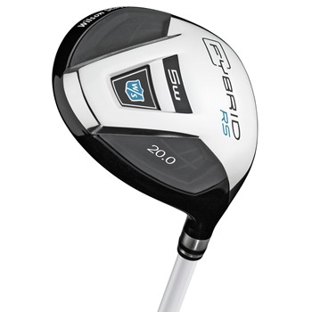 Wilson Staff FYbrid RS Fairway Wood Golf Club