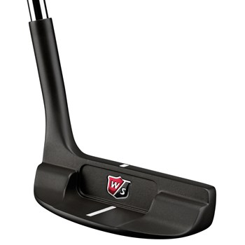 Wilson Staff 88 Series BLK 8883 Putter Golf Club