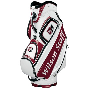 Wilson Staff Pro Tour Staff Golf Bag