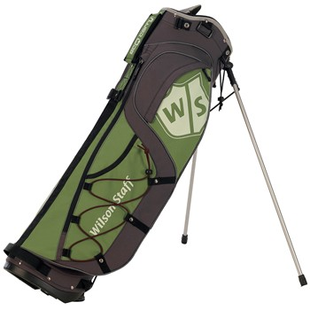 Wilson Eco-Carry Stand Golf Bag