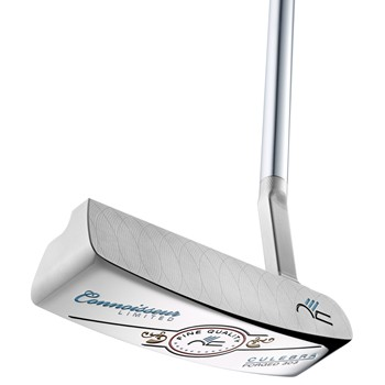Never Compromise Connoisseur Culebra Putter Golf Club
