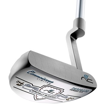 Never Compromise Connoisseur Perfecto Putter Golf Club