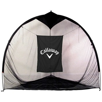 Callaway Tri-Ball 9' Nets Golf Bag