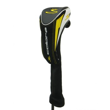 Cobra S3 Fairway Wood Headcover Accessories