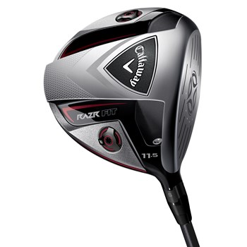 Callaway RAZR Fit Driver Preowned Golf Club