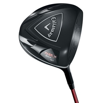 Callaway RAZR X Black Driver Preowned Golf Club