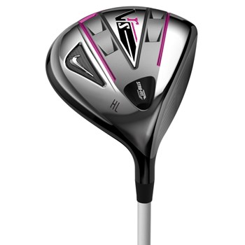 Nike VR-S STR8-FIT Driver Preowned Golf Club