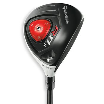 TaylorMade R11-S Fairway Wood Preowned Golf Club