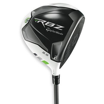 Taylor Made RocketBallz TP Driver Preowned Golf Club