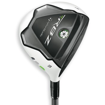 TaylorMade RocketBallz Fairway Wood Preowned Golf Club