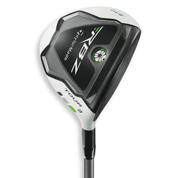 TaylorMade RocketBallz Tour TP Fairway Wood Preowned Golf Club
