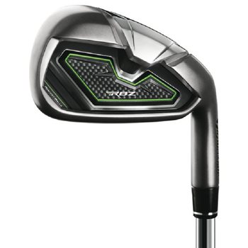 TaylorMade RocketBallz Iron Set Preowned Golf Club
