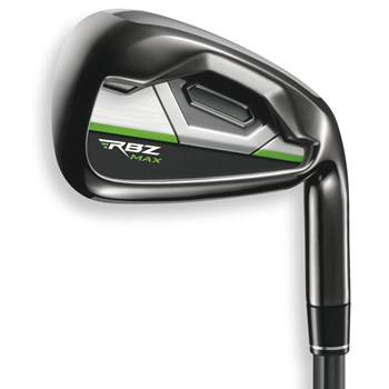 Taylor Made RocketBallz Max Iron Set Preowned Golf Club