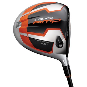 Cobra AMP Driver Preowned Golf Club