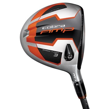 Cobra AMP Fairway Wood Preowned Golf Club