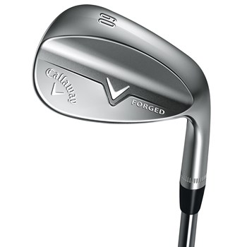Callaway Forged Dark Chrome Wedge Preowned Golf Club