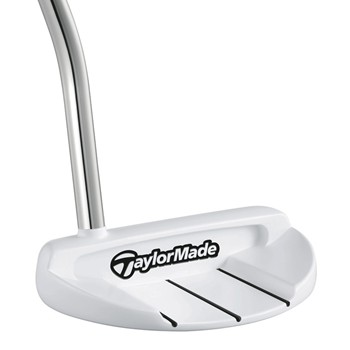 Taylor Made White Smoke MC-72 Putter Golf Club
