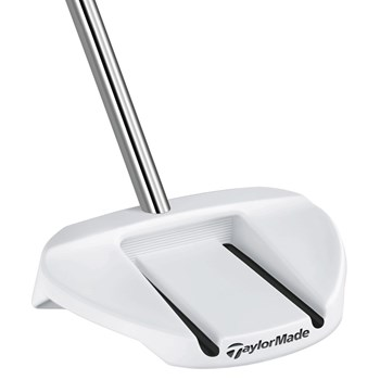 Taylor Made Ghost Manta Long Putter Preowned Golf Club