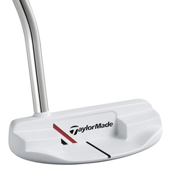 TaylorMade Ghost Tour FO-72 Putter Preowned Golf Club