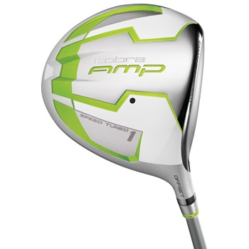 Cobra AMP Offset Driver Preowned Golf Club