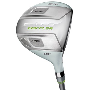 Cobra Baffler T-Rail Fairway Wood Preowned Golf Club