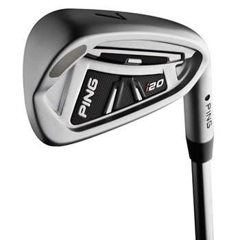 Ping i20 Iron Set Preowned Golf Club