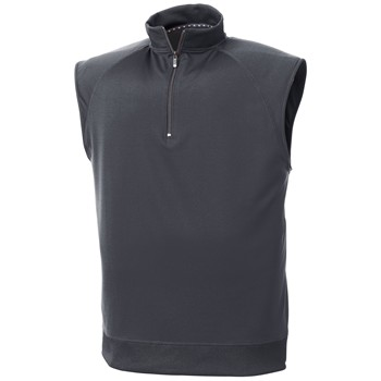 FootJoy Performance Half-Zip Pullover Outerwear Vest Apparel