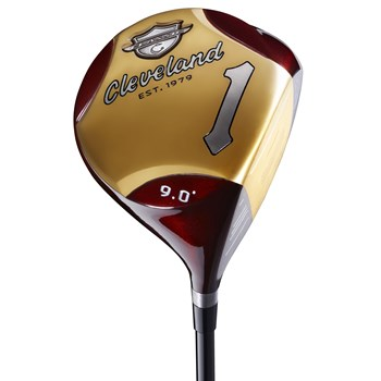 Cleveland Classic 290 Driver Preowned Golf Club