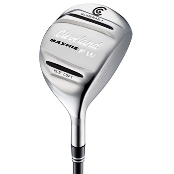 Cleveland Mashie Fairway Wood Golf Club
