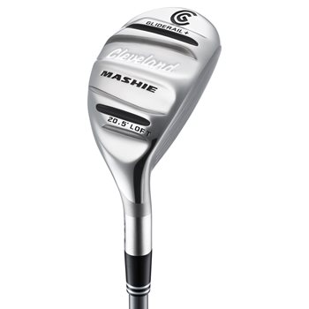 Cleveland Mashie Plus Hybrid Preowned Golf Club
