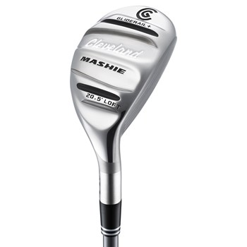 Cleveland Mashie Plus Hybrid Golf Club