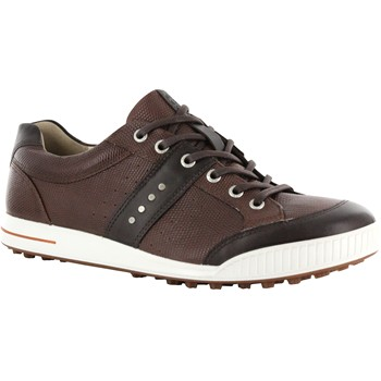 ECCO Golf Street Luxe Spikeless