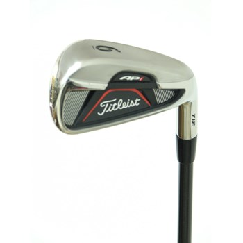 Titleist AP1 712 Iron Set Preowned Golf Club