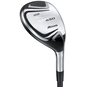 Mizuno MP-650 Hybrid Preowned Golf Club