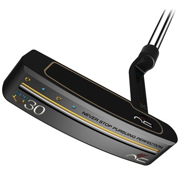 Never Compromise SUB 30 Type 10 Putter Golf Club