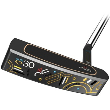 Never Compromise SUB 30 Type 20 Putter Golf Club