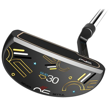 Never Compromise SUB 30 Type 30 Putter Golf Club