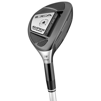 Adams Idea Super XTD Hybrid Preowned Golf Club