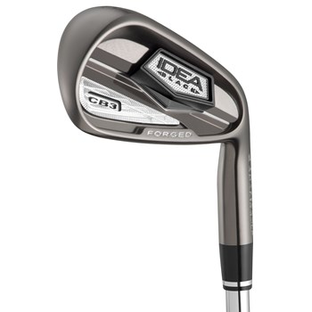 Adams Idea Black CB3 Iron Set Preowned Golf Club