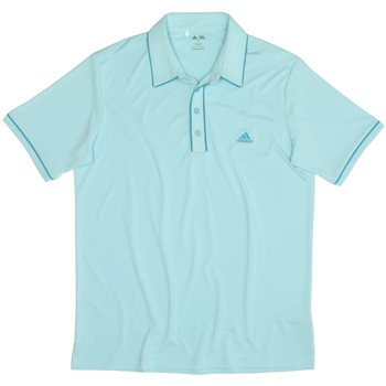 Adidas ClimaLite FP Solid Shirt Polo Short Sleeve Apparel