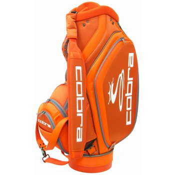 Cobra Tour Edition Staff Golf Bag